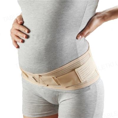 Бандаж для беременных Aurafix АО-27 поддерживающий, размер L